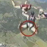 parachutisme nudiste